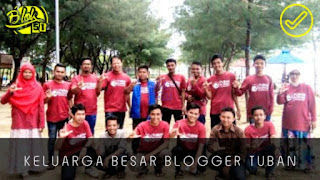 5 Blogger Tuban Penggugah Semangat Ngeblog Millenial Bumi Wali