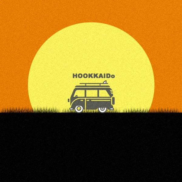 VANKiD – Hookkaido (feat. KIMM CHAAN & Doogiechilli) – Single