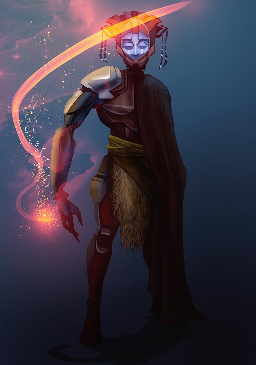 "[Horante] "" Mecha-shaman reloaded "" - Page 3 Mecha%2Bshaman%2B05%2BV3%2BWEB%2B02"