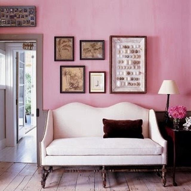 Tema Hiasan Rumah Warna  Pink Sesuai Untuk Lelaki? Boleh Ke Tidak,...