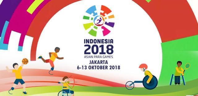 Asian Para Games 2018 Tayang di Channel TVRI dan Metro TV