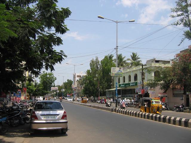 2150 SFT 3 Bed Room Flat for Sale @ Ashok Nagar