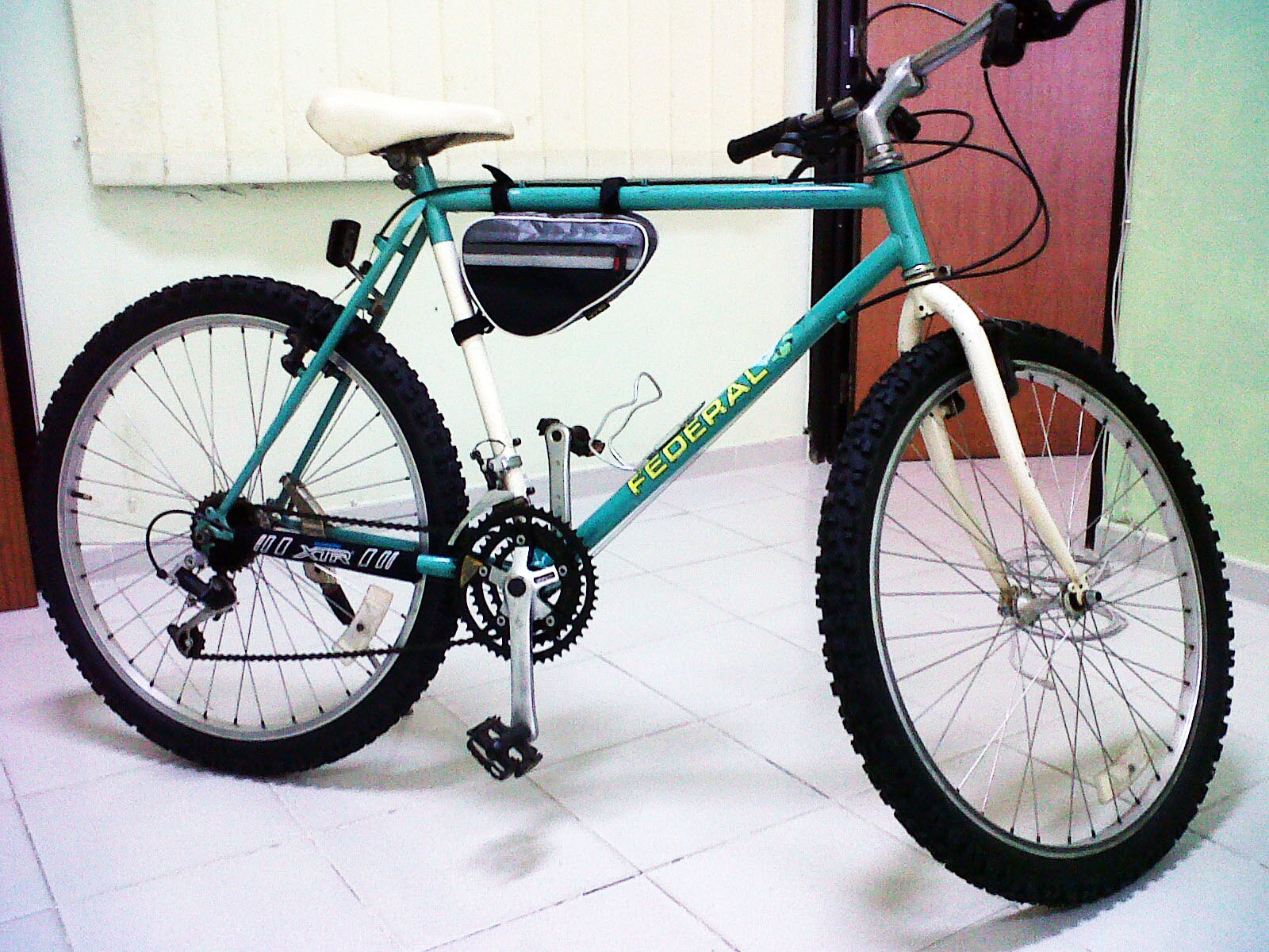 Merakit Sepeda Touring Murah | lifehacked1st.com