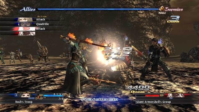 Square Enix selaku publisher game The Last Remnant mengumumpkan pemberhentian penjualan game tersebut baik digital maupun fiisk di PC.