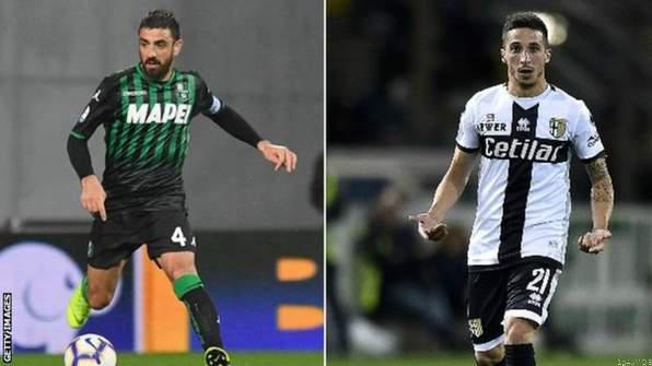 Two Serie A Players Handed Blasphemy Bans