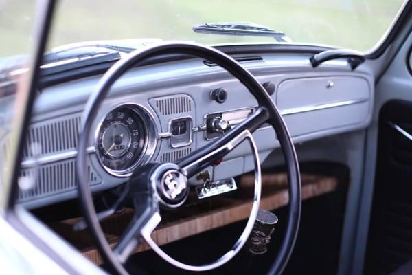 Excellent Shape 67 VW Beetle - Buy Classic Volks