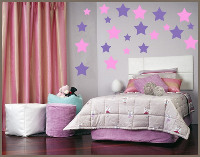 Stars for Bedrooms 5