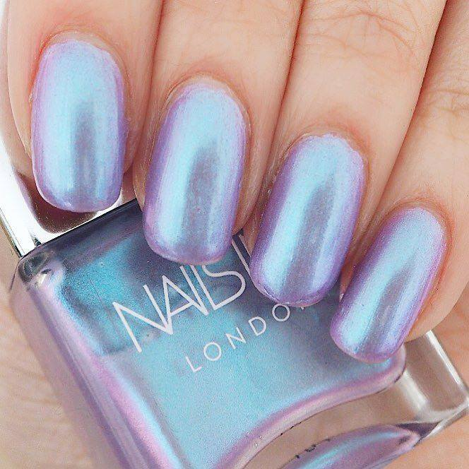 Loves List: April, Katie Kirk Loves, UK Blogger, Beauty Blogger, Lifestyle Blogger, Make Up Blogger, Skincare Blogger, Monthly Favourites, Beauty Review, Skincare Review, Nails Inc Unicorn Nail Polish, Nail Blogger, Nail Swatches, Unicorn Manicure, Candle Blogger, Fragrance Review