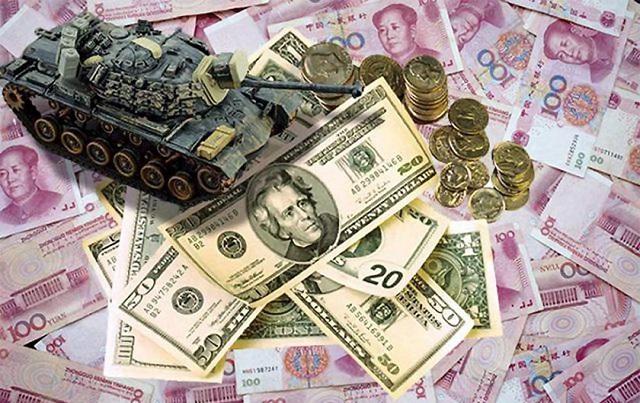 Tỷ giá hối đoái quốc tế được thiết lập như thế nào?