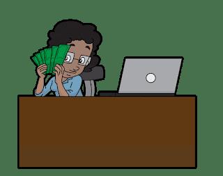 ماذا يجب فعله لاستلام الأرباح | دفعات AdSense