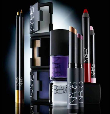 NARS Fall 2013 Color Collection, NARS, Cosmetics, Makeup