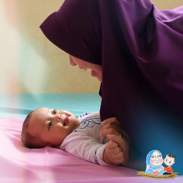 baby boy moslem
