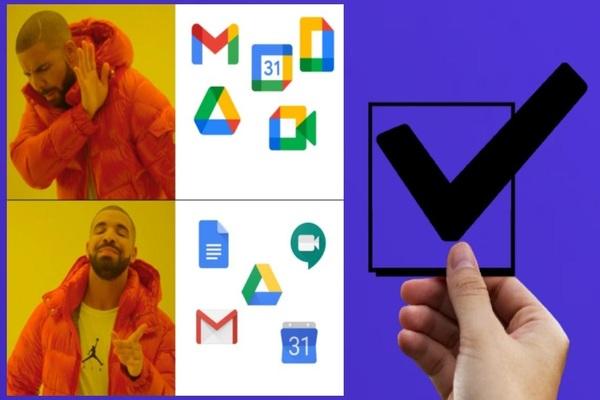 إضافة رائعة تمكنك من استرجاع الشكل القديم لخدمات جوجل بنقرة واحدة !