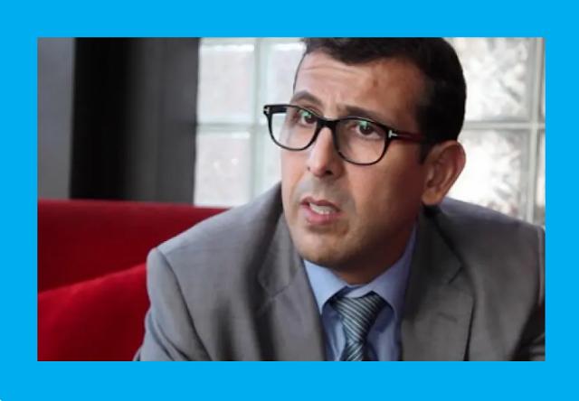 مصطفى لخصم يعبر عن صدمته..المغاربة يطلبون المال مقابل التصويت