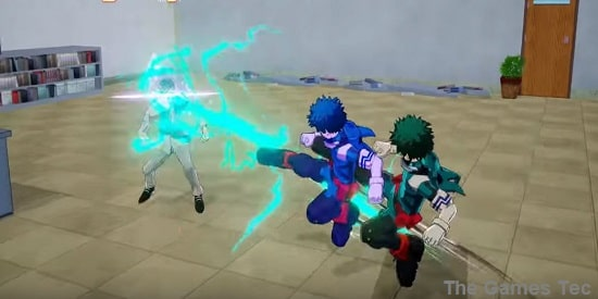 My Hero One's Justice 2 release date, review, characters, gameplay, trailer, price, pre order, pc, ps4, switch, xbox and everything you need to know