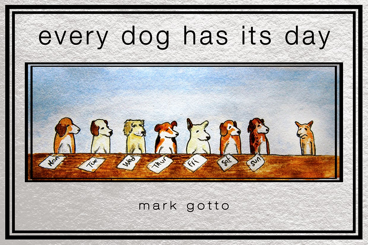 every dog has its day proverb