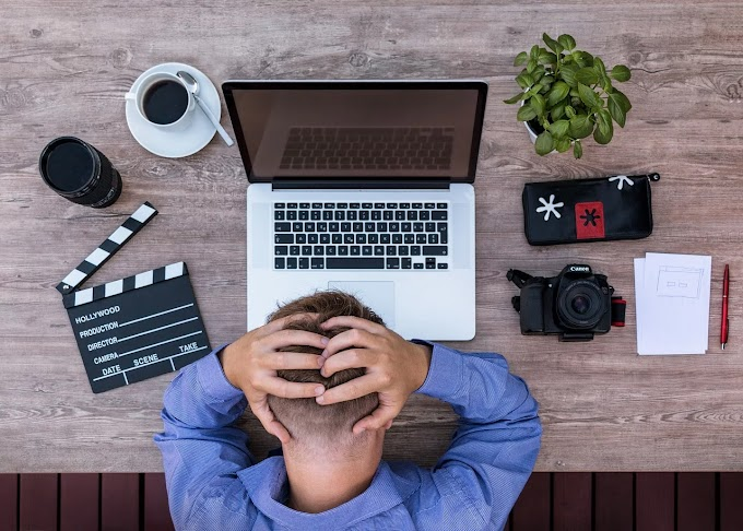 Yakinlah Bekerja Itu Bukan Cuma Tentang Uang, Tapi Juga Tentang Kenyamanan