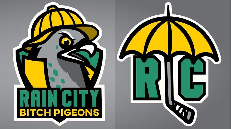 nhl hockey seattle rain city