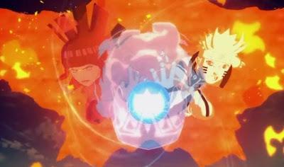 6 Jutsu Kolaborasi Rasengan Super Power