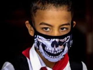 The tragic shortage of good masks