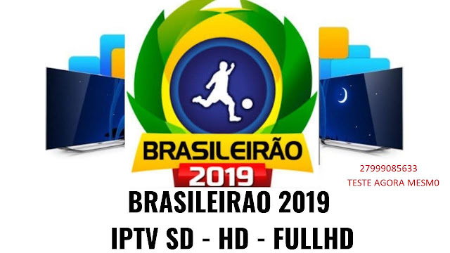 A melhor lista IPTV!