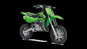 Spesifikasi KX65 2022, Minicross 39,5 Jutaan dari Kawasaki