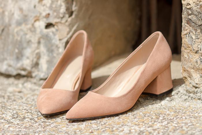 Adicta a los zapatos donde comprar Granny Shoes bonitos y comodos