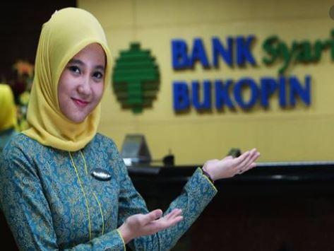 Alamat Lengkap dan Nomor Telepon Kantor Bank Bukopin Syariah di Jakarta Barat