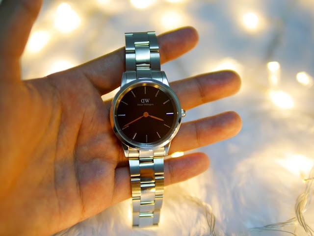 รีวิวนาฬิกา dw