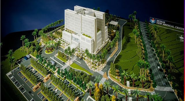 Image result for Muhimbili University of Health and Allied Sciences