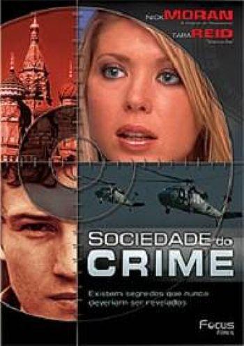 ASSISTIR SOCIEDADE DO CRIME DUBLADO ONLINE GRÁTIS