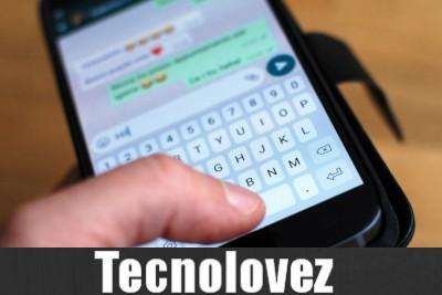 WhatsApp - Trucco per scoprire con chi chattiamo maggiormente