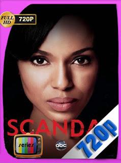 ScandalTemporada 1-2-3-4-5-6-7HD [720p] Latino [GoogleDrive] SXGO