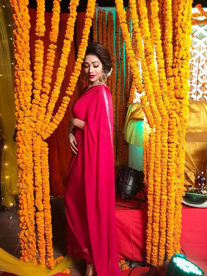 Peya Bipasha BD Model Actress, Bio & Images 29