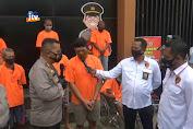 Polres Bojonegoro Bekuk 2 Pelaku Penggelapan Mobil Rental