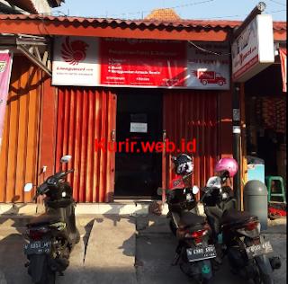 Agen Lion Parcel Di Semarang