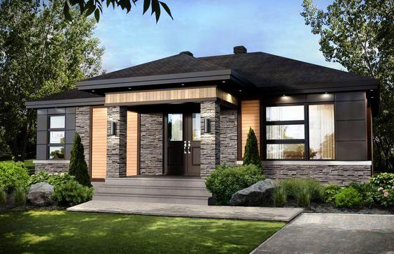 980+ Gambar Rumah Modern Limasan Gratis Terbaru