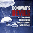 "Nice review of ""Donovan's Devils"" on Roanoke Times"
