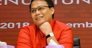 Jika Demokrat dan PAN Dukung Jokowi, PDIP: Itu Bukan Pengkhianatan
