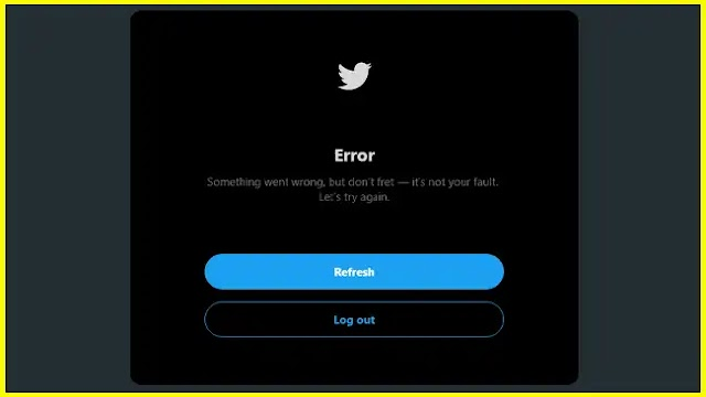 Twitter Down: Something is technically wrong with Twitter today! Problem persist for more than 5 hours and still continues