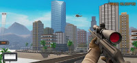 Sniper 3d assassin shooting game mod apk - 2