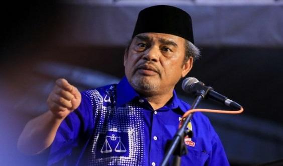 GEMPAR! Rakyat MALAYSIA Perlu Jimat Belanja, Tanam Sayur di Rumah Bukan Pokok Bunga-Tajuddin Abdul Rahman