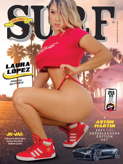 Laura López - Foto 1