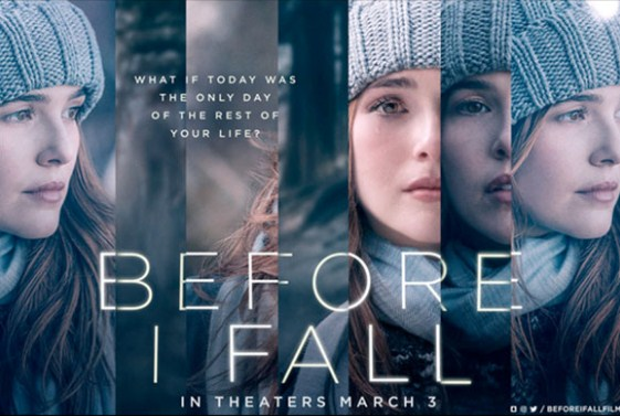 Sinopsis / Alur Cerita Film Before I Fall (2017)