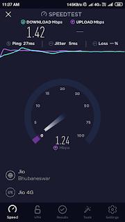 Speedtest by Ookla premium mod