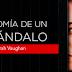 [Reseña libro] Anatomía de un escándalo de Sarah Vaughan: Disección de una violación