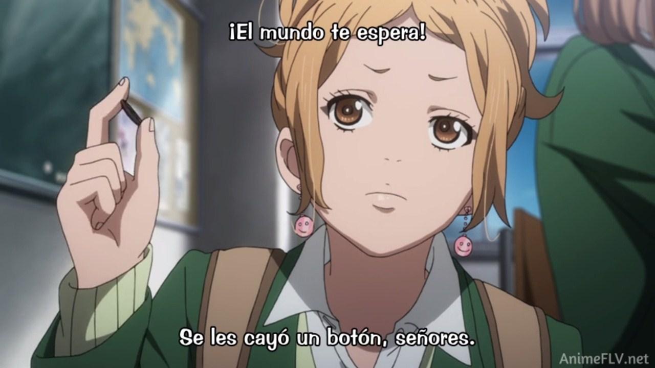 Orange Anime Cap 2 sub español