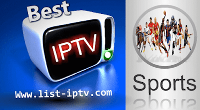 IPTV Sport M3u List All Channels 23-05-2018 iptv links