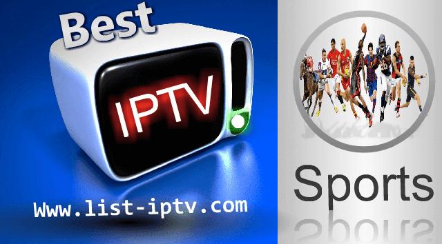 IPTV Sport M3u List All Channls sport worldwide 10/08/2018 iptv bein Sports m3u Links