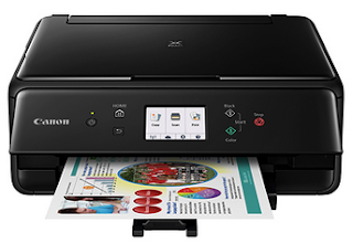 Canon PIXMA ts Driver Download - Windows, Mac